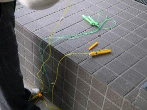 縄跳びの写真