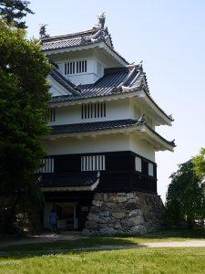 吉田城の写真