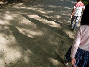 豊橋公園散策の写真